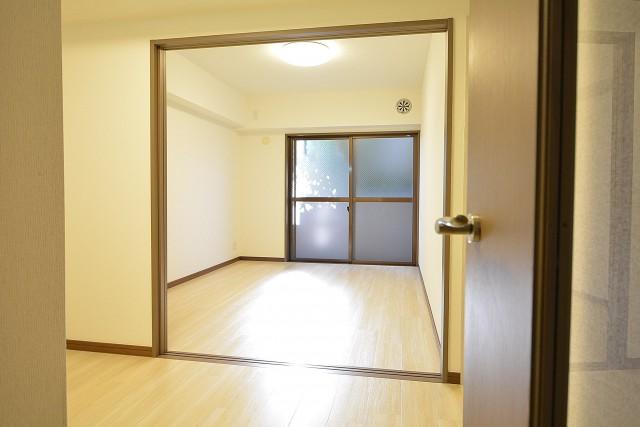 マイキャッスル田園調布 洋室約5.6帖+キッチンスペース