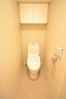 フリーディオ三宿 トイレ