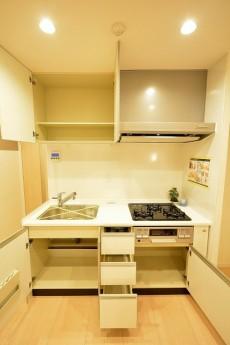 ニューハイム早稲田 8.0帖のLDK キッチン