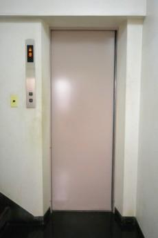 オリエンタル新大塚コーポラス エレベーター