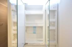 コトー大森 洗面化粧台
