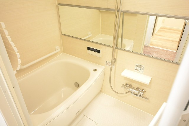 東カングランドマンション池袋キャッスル バスルーム