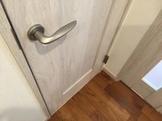 ウィライブ下落合 トイレ