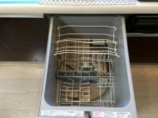 サンライズ五反田 キッチン