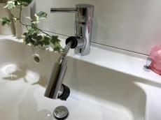 東池袋リリエンハイム 洗面台