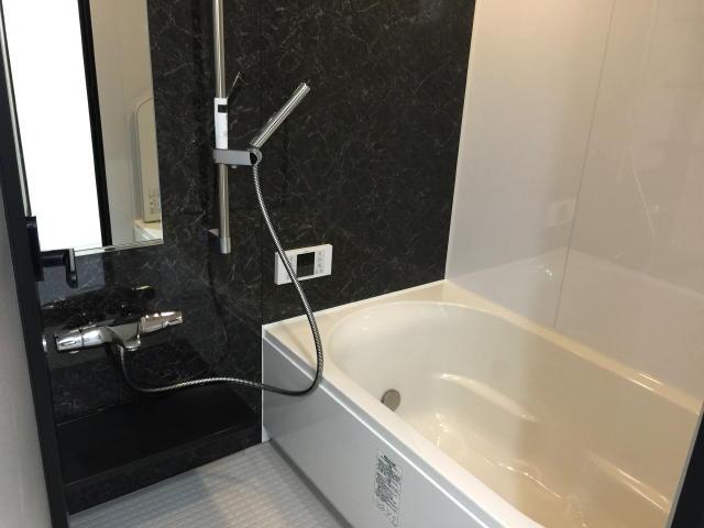 ファミール荻窪 バスルーム