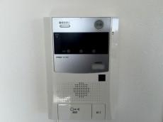 ファミール荻窪 TVモニター付きインターホン