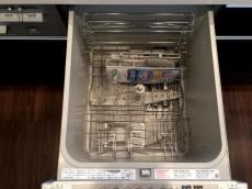 ライオンズガーデン荻窪大田黒公園 食洗機