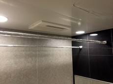パールハイツ桜上水 バスルーム