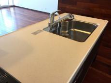 パールハイツ桜上水 キッチン
