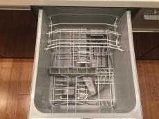 モア・クレスト荻窪 食洗機