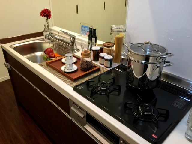メイツ東中野 キッチン