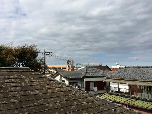 サンコート千歳台 眺望