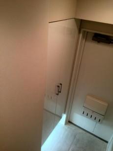 第2桜新町ヒミコマンション シューズボックス