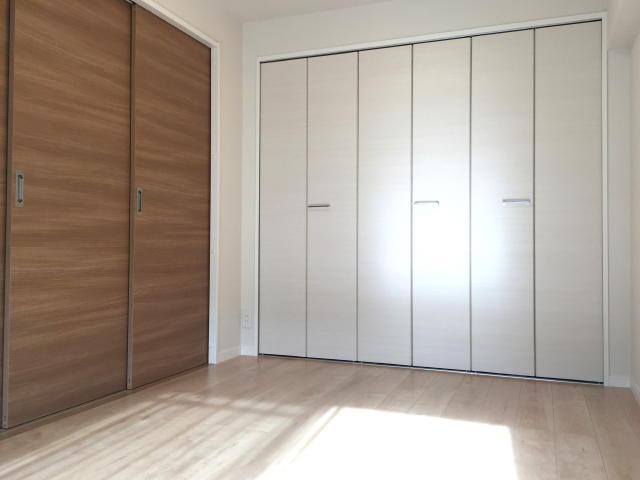 第2桜新町ヒミコマンション 洋室約6.5帖
