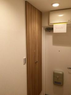 コスモ二子玉川 シューズボックス