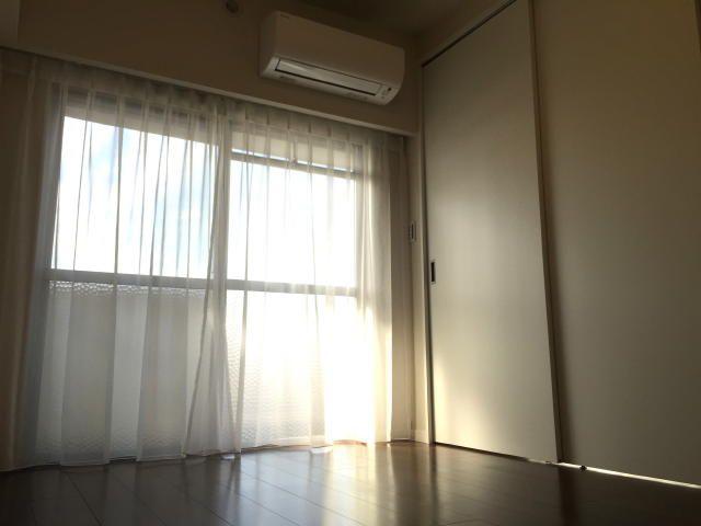 野沢ビューグリーン 洋室約5.4帖