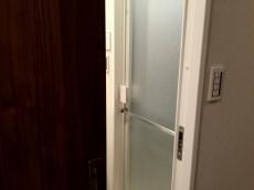 パレ駒場 洗面室&バスルーム