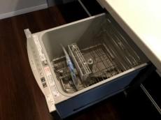 パレ駒場 食洗機