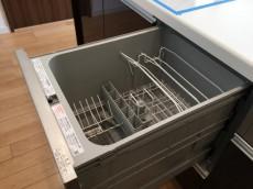池ノ上グロリアハイツ 食洗機