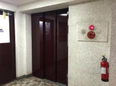 Gフラット エレベーター