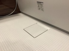 Gフラット バスルーム床