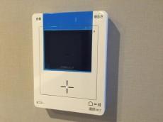 Gフラット TVモニター付きインターホン