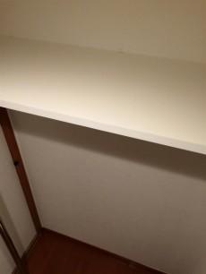 クリオ八幡山壱番館 ウォークインクローゼット