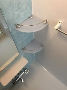 パレス三條 バスルーム