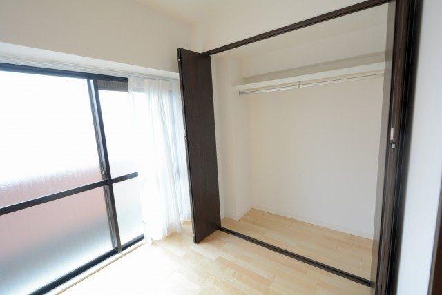 クレベール西新宿 洋室2