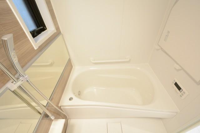 マートルコート奥沢 浴室