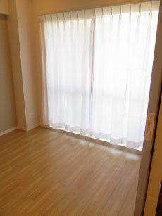 幡ヶ谷ハウス 洋室