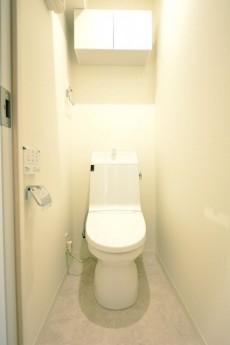 ルミネ日本橋 ウォシュレット付きトイレ