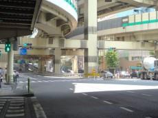 ルミネ日本橋 水天宮前駅周辺