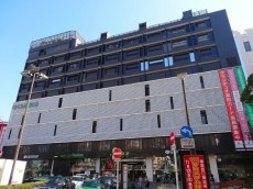 東武ハイライン西蒲田 駅ビル