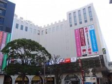 西蒲田スカイハイツ 東急プラザ