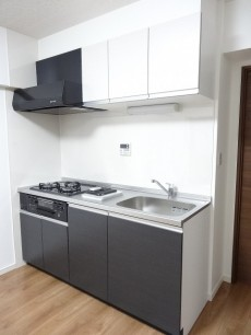 グランドメゾン碑文谷 キッチン