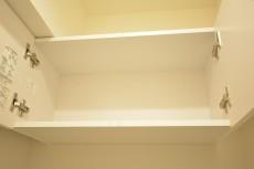 ルミネ日本橋 トイレの収納棚