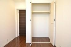サンハイツ北新宿 洋室約5.2帖