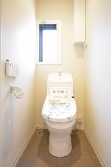 サンハイツ北新宿 トイレ
