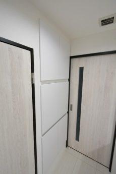 秀和奥沢レジデンス キッチン棚