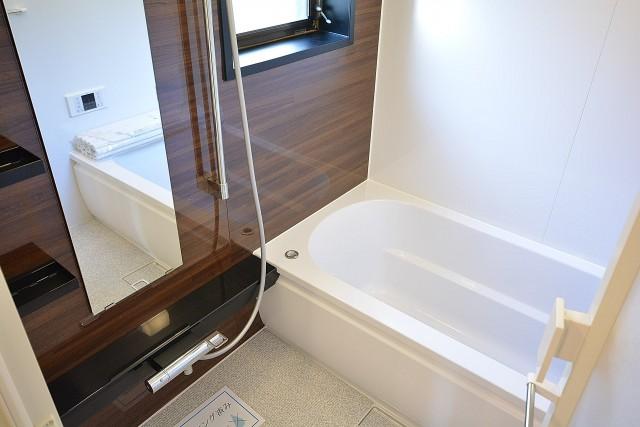 サンハイツ北新宿 バスルーム
