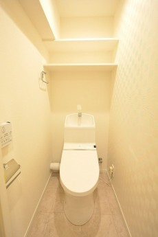 ライオンズマンション大森第3 トイレ