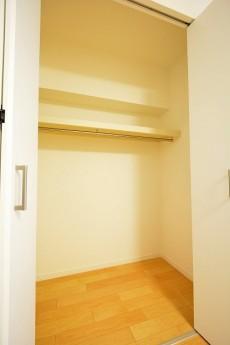 ライオンズマンション大森第3 5.5帖洋室のクローゼット