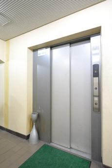 ライオンズマンション大森第3 エレベーター