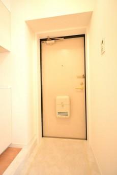 ルーブル駒沢大学Ⅱ 玄関ホール