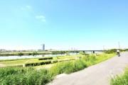 ニックハイム多摩川 周辺