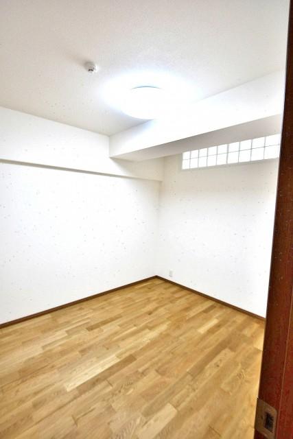 ニックハイム多摩川 洋室2