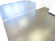日興ロイヤルパレス元麻布 ダイニングキッチン+洋室