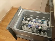アルカディア経堂 食洗機